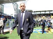 乌迪内斯主帅:米兰换了教练买了新援,他们还没适应新体系