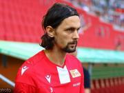 时隔616天,苏博蒂奇再次在德甲联赛出场