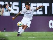 意媒:布雷西亚接近签下佛罗伦萨后卫塞切里尼