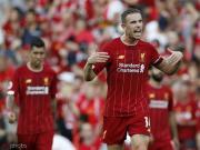 英超跨赛季12连胜,利物浦创下队史新纪录