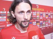 【苏博蒂奇:柏林联的德甲第一分】19/20赛季德...