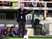安切洛蒂谈4-3逆转佛罗伦萨:我们要继续进攻