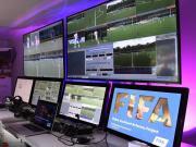 镜报:国际足联成立专门研究部门,未来可能用机器人取代边裁