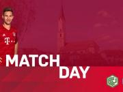 拜仁vs菲尔斯霍芬红白:莱万、库鸟领衔,屈桑斯首发出战