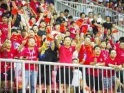 中甲第23轮上座人数,陕西长安竞技二万六居首