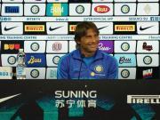 孔蒂:球队已经决定了对伊卡尔迪的态度,这不会干扰到我