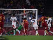 半场战报:罗马2-2热那亚,哲科传射,胡安-热苏斯送点