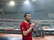 東體:亞冠賽場上,艾哈邁多夫能成為上港前場三叉戟的粘合劑