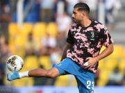 意媒:领先争夺战,巴塞罗那想要尤文图斯中场埃姆雷-詹