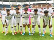 中日韩青运会:中国队5-0长沙队,明天与韩国争冠军
