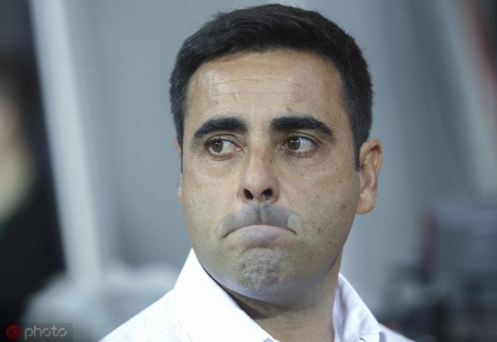 科贝:加耶戈或将下课,西班牙人已与前沃特福德主帅接触