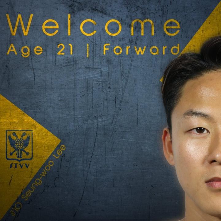 官方:比甲圣图尔登从维罗纳签下韩国国脚李昇祐