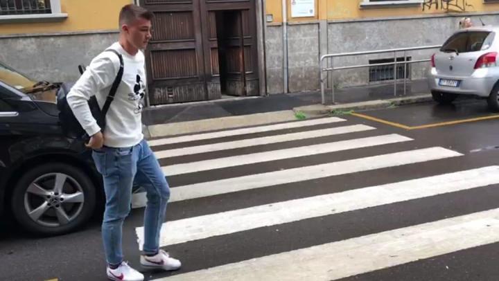 米兰新闻网:米兰租借都灵19岁中卫波托普