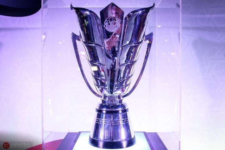 浙江媒体:亚足联与中国足协去杭州考察亚洲杯举办资格