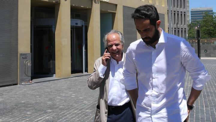 世界体育报:布拉沃第三次向法院起诉皇家社会,被法院驳回