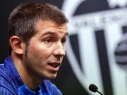 塞拉德斯:马塞利诺离开引发很多猜测,但现在我是瓦伦的教练