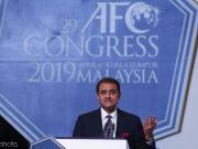 记者:亚足联将召开竞赛会议,会提出外援注册6人上场4人设想