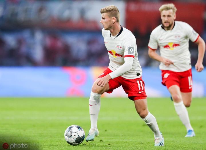 巴拉克:尽管维尔纳与莱比锡续约了,但他明年仍有可能去拜仁