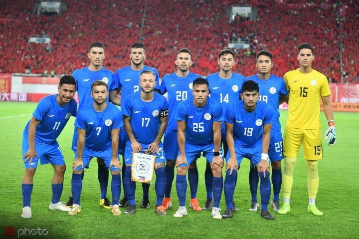 菲律宾媒体:至少我们不会买些巴西人唱菲律宾国歌