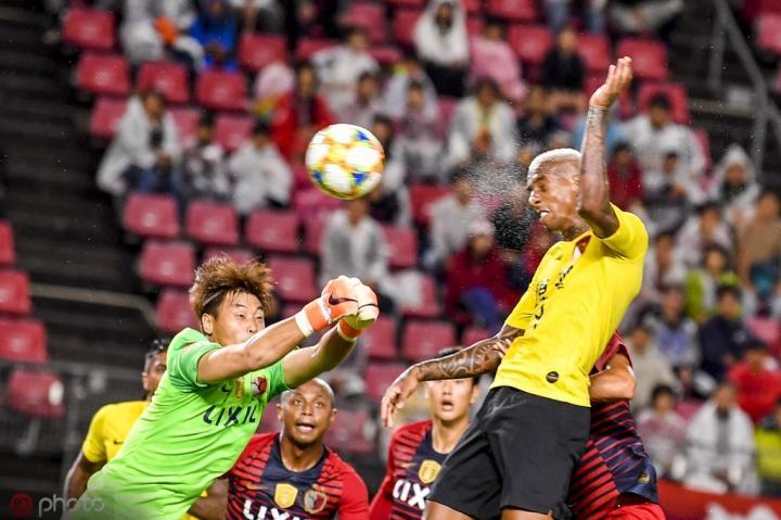 抗日先锋!恒大亚冠淘汰赛面对日本球队全部晋级