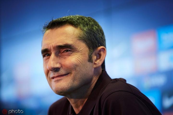 巴尔韦德:如果法蒂参加U17世界杯,那将是对我们的打击