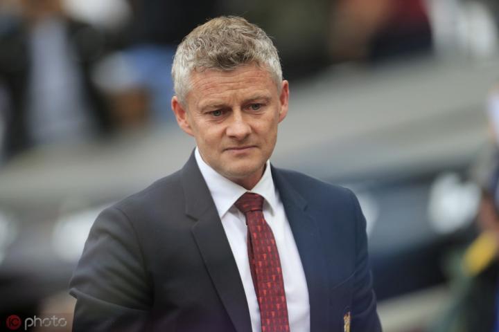 索肖执教曼联前27场联赛战绩,和穆帅在曼联最后27场战绩相同