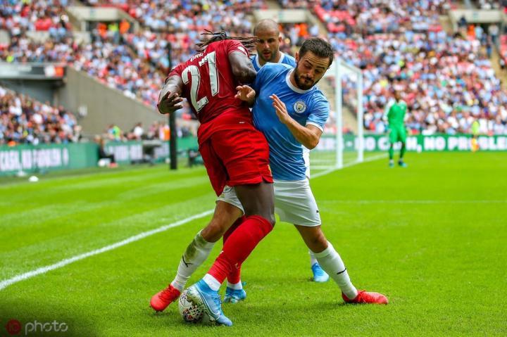 卡拉格:利物浦和曼城的英超目标都应该是拿到100分