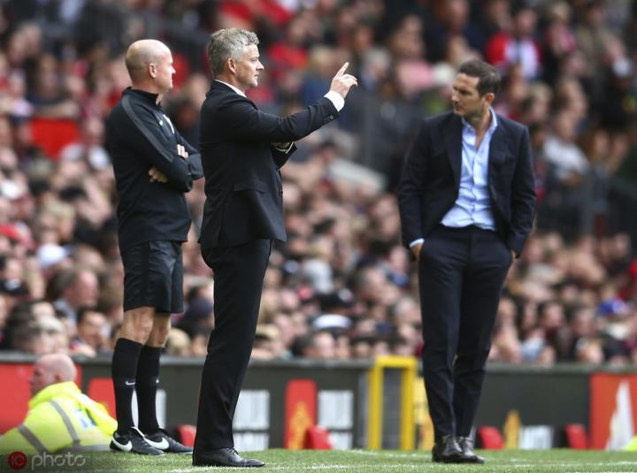 因斯谈曼联和切尔西:如果要做出选择,我更想看切尔西的比赛