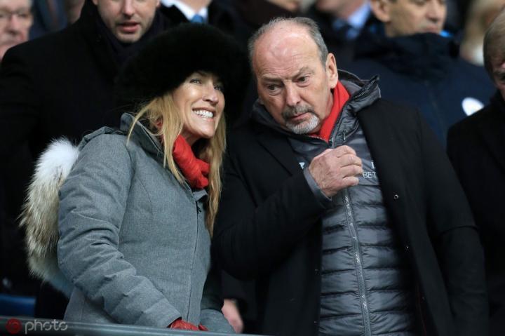 利物浦CEO彼得-摩尔引用弗格森名言:我们又回到了王座