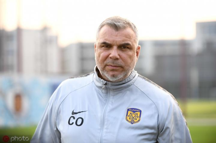 罗马尼亚U21教练谈奥拉罗尤执教国家队:目前应该不太可能