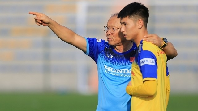 越南媒体:U23亚洲杯即便与中国同组,出线竞争也十分激烈