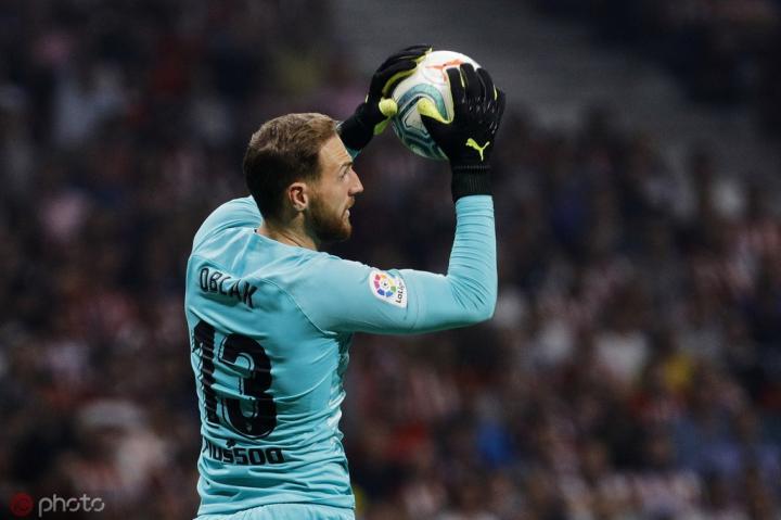 马卡:马德里竞技找回了他们强悍的防守
