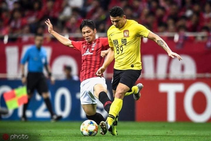 亚足联析亚冠半决赛首回合:卡帅变阵不成功;艾克森状态不佳