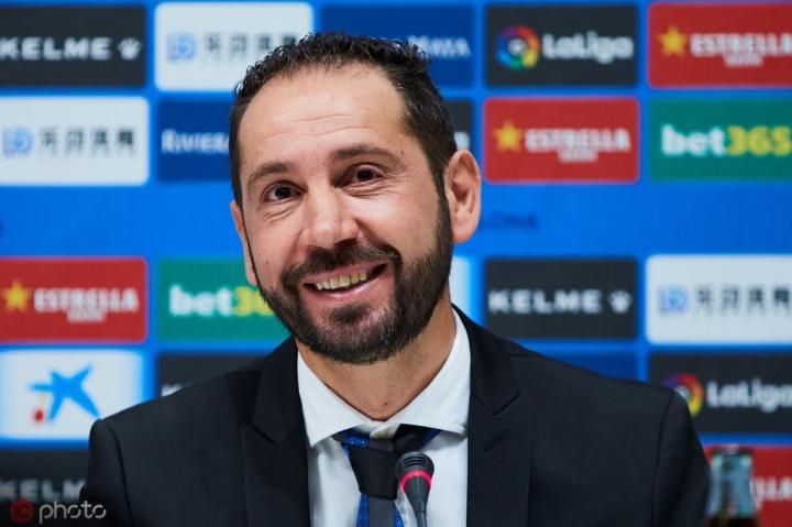 马钦:相比欧联,我们都知道对阵奥萨苏纳的比赛更重要