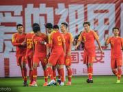 上一次国足在单届世预赛阶段取得3连胜,还是在2011年