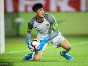 亚足联盘点本届世预赛尚未失球的十大门将,颜骏凌在列