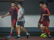 袁野:预测国足3-0菲律宾,武磊、艾克森、吴曦中会有人进球