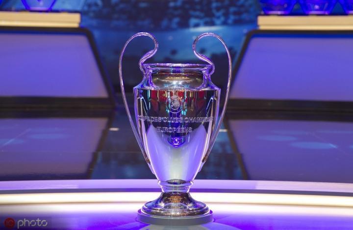 欧冠决赛是否易地举行?欧足联副主席:我们将做出决定