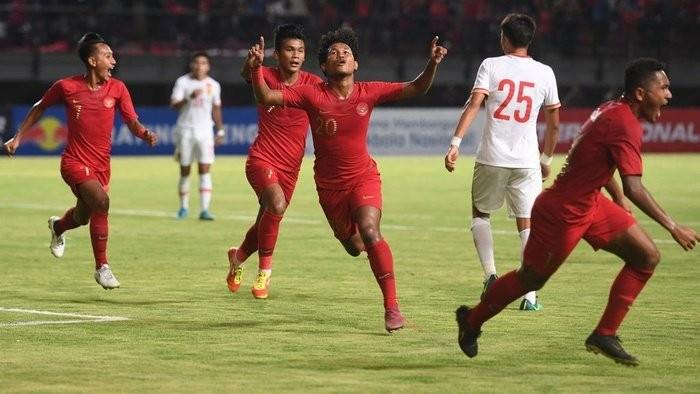 国青不敌印尼,韩媒:中国对足球的投资没有收到回报