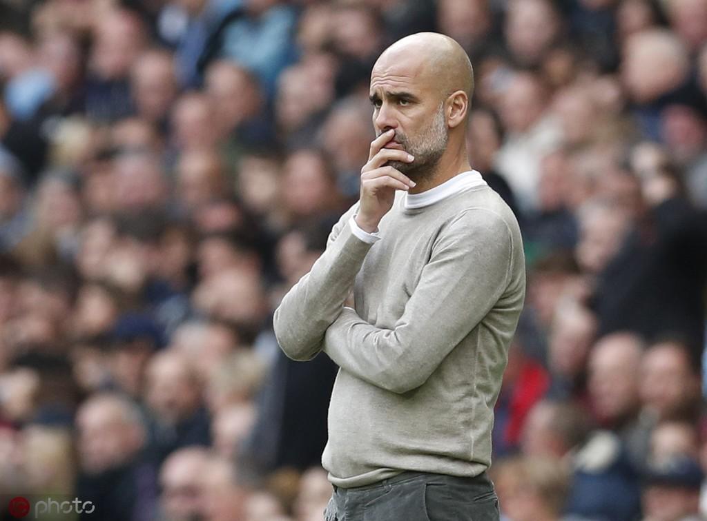 圣诞赛程安排不同,曼城认为利物浦会从更轻松的赛程中获利
