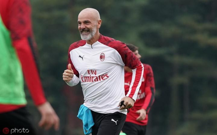 皮奥利执教AC米兰首秀将战苦主,七次率队战莱切只取一胜