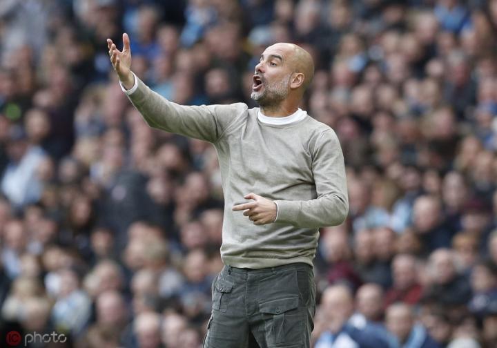世界体育报:AC米兰希望在2020-21赛季邀瓜迪奥拉执教