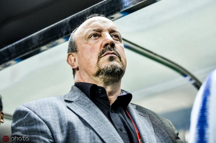 贝尼特斯:当年切尔西球迷对我怀有敌意,但阿布满意我的成绩