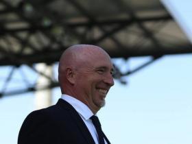 卡利亚里主帅:拥有纳因戈兰这样的球员是一种优势