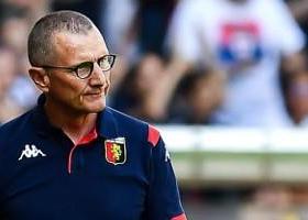 热那亚主帅可能将被解雇,球队有意邀请圭多林或莫塔执教
