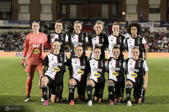 意媒:尤文主场可能承办2022年或者2023年女足欧冠决赛