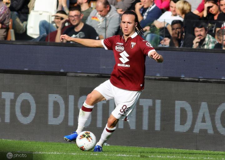足球市场:都灵可能向米兰支付1150万欧元买断拉克索尔特