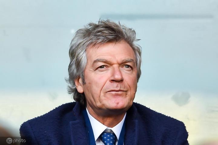 佛罗伦萨总监:里贝里的到来和C罗的转会对意甲都意义重大