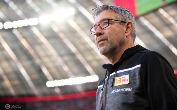 柏林联合主帅:为我的球队骄傲,我们已经尽最大努力阻止拜仁