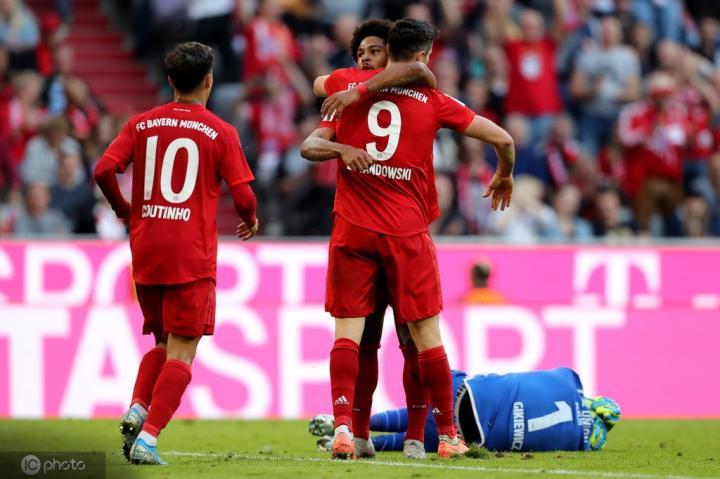 库蒂尼奥:德甲的每场比赛都很难,我们必须要坚持到最后
